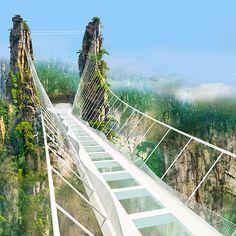 El puente más largo y alto del mundo - Robb Report España