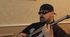 Mick Thompson guitar de Slipknot's nos habla un poco de sus instrumentos