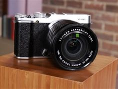 Fujifilm X-M1 hands-on  http://cnet.co/130Fdf6 If you're looking for the best photo quality you can get for the money, the X-M1 is it. It's just not the most well-rounded option.    Read post here : https://www.fattaroligt.se/fujifilm-x-m1-hands-on/   Visit www.fattaroligt.se for more.
