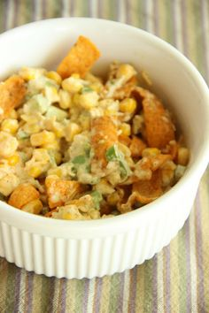 Frito Corn Salad-always a hit!