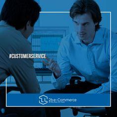 """#CustomerService Al momento de atender un cliente, pretenda que es a usted mismo a quien se le brinda esta atención. Una regla de oro: """"Atiende a las demás personas como le gustarían que le atendieran a usted""""."""