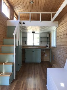RVIA certified Tiny on wheels - Tiny House Listings