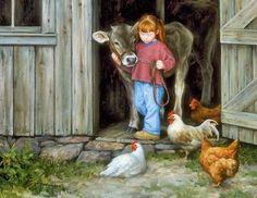 Живопись - Творчество Роберта Данкана