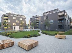 werk1 architekten und planer - Olten - Architekten