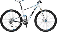 af5d00da93f Giant Anthem X 29er 3 2011 Mountain Bike | Bike Reviews Bike Stuff, Biking,
