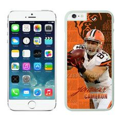 http://www.xjersey.com/cleveland-browns-iphone-6-plus-cases-white19.html CLEVELAND BROWNS IPHONE 6 PLUS CASES WHITE19 Only 19.87€ , Free Shipping!