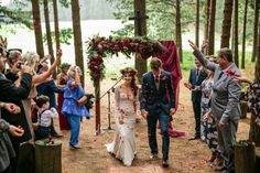 Dom & Tyrone - Adore Weddings You Are Beautiful, Beautiful Soul, Floral Arch, Chuppah, Forest Wedding, Ceremony Decorations, Arches, Love Story, Burgundy