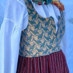 Image result for gudbrandsdalen rondastakk Ol, Blouse, Image, Women, Fashion, Moda, Women's, La Mode, Blouses