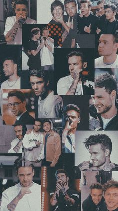 Liam James, James Horan, Liam Payne, One Direction Harry Styles, One Direction Pictures, Aesthetic Iphone Wallpaper, Aesthetic Wallpapers, One Direction Wallpaper, Photo Wall Collage