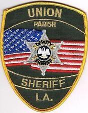 Union Parish Patch Louisiana