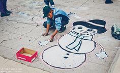 Perulainen joulu   La Vida Loca 2.0 Matkablogi   www.sarrrri.com