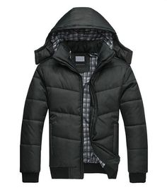 33.78$  Watch more here - http://aixe8.worlditems.win/all/product.php?id=32709037441 - 2016 New Brand Winter Jacket Men Parkas bomber jacket Hooded Coats Patchwork Padded Jacket Male Parka Asian Size 3XL