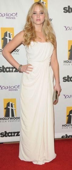 Jennifer Lawrence Annual Hollywood Awards Dress. On sale today: http://jenniferlawrencedress.com/product/jennifer-lawrence-annual-hollywood-awards-dress/