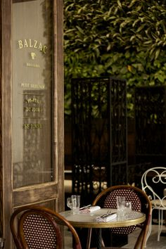 ~French Cafe