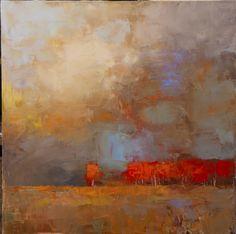 Предчувствие грозы by Alexandr Zavarin