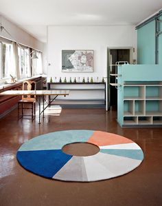 Le Corbusier's Villa Le Lac | More architects' homes for their parents: http://su.pr/2CrOH7