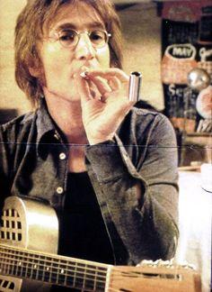 JohnLennon 1971