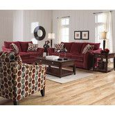 Found it at Wayfair - Jackson Furniture Horizon Living Room Collection