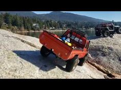 Gcmracing Jeep: : Scale Run Jeep Rubicon, Toyota 4runner, Scale, Youtube, Weighing Scale, Stairway, Youtubers, Youtube Movies, Libra