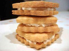 ◆お店の味★旨すぎバターサンドクッキー◆の画像