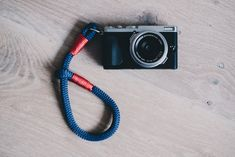 "I have already admitted it a few times: my relationship with camera straps is a typical ""love and hate"" kind of story. There are times where I simply can't stand a piece of leather or whatever else hanging around my neck or wrist and I simply prefer holding the camera firmly in my hand; but there ar"
