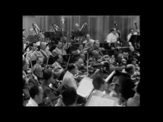 Ferenc Fricsay rehearses and conducts Smetana`s Moldau Symphony Orchestra of the South-German Radio Stuttgart, Andrew Bird, Andy Garcia, Andy Williams, Anthony Kiedis, Anthony Hopkins, Al Pacino, Anne Frank, Aretha Franklin, Anais Nin