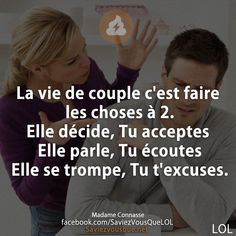 Fauuux Humour Couple, Definition Of Happiness, Slogan Tshirt, Lol, Funny Couples, Powerful Words, Just Love, I Laughed, Funny Pictures
