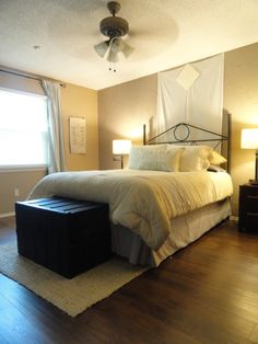 My French Industrial Lodge | Fall Guest Room | My French Industrial Lodge |  Pinterest | French Industrial, Industrial And Room