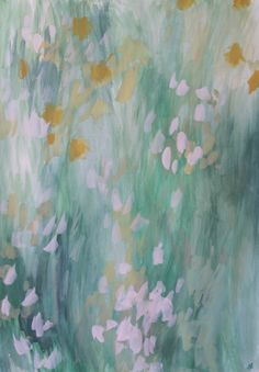 Original painting  by Lucia Fryett available