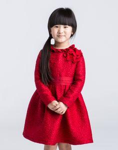 2ce606151 Lanvin - BROCADE DRESS - Children Fashion Kids, Love Fashion, Girl Fashion,  Brocade