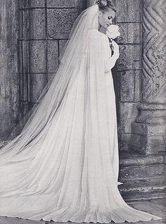 priscilla of boston wedding dress 1967