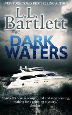 .A near death experience is only the beginning of Jeff Resnick's troubles. Family comes to town, but one of them, a nephew who reminds Jeff of the thugs who mugged him, has unsettled him. He's on edge. His brother takes possession of an expensive boat through an IRS auction, but that yacht holds a deadly secret, one destined to turn his world upside down. Will Jeff figure out the puzzle before his vision of near death becomes a reality?