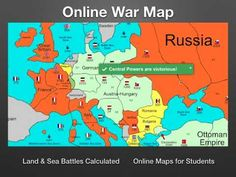 23 best world war one simulation activities images on pinterest world war i simulation for the classroom engage students in a realistic game where students gumiabroncs Image collections