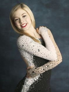 Gracie Gold - U.S. figure skater