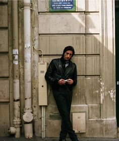 Photograph: Adrien Brody Portrait 1  Limited Edition Prints available at www.WeAreBLAG.com