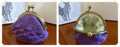 Hoy vamos a aprender a hacer conchas a ganchillo y a aplicarlas en dos modelos.  Los dos son muy bonitos y así podréis escoger.           ...