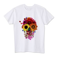 fLourish   デザインTシャツ通販 T-SHIRTS TRINITY(Tシャツトリニティ)