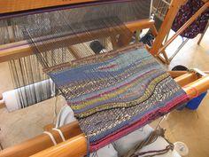 Take a Weaving Class