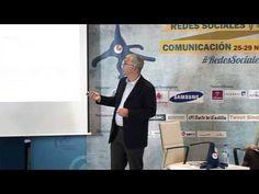 Vídeo 1'04'20 (español) - Alfredo Vela -  El futuro de las tecnologías -  IV Semana de las Redes Sociales y la Comunicación de Castilla y León - 16/12/2013 - https://www.youtube.com/watch?v=-j5Tk3YNk9k#t=16