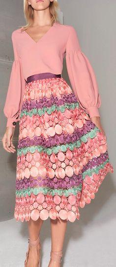 ALEXIS Britani Skirt & Gabriella Top