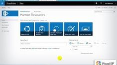 Welcome to the European SharePoint, Office 365 & Azure Conference How To Videos page. Video Page, Office 365, Human Resources, Conference, Learning, Videos, Video Clip, Teaching, Studying