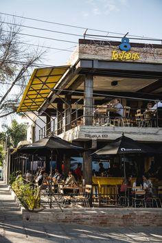Encuentra las mejores ideas e inspiración para el hogar. 8 Tostadas Guadalajara por Mexicana de Arquitectura | homify