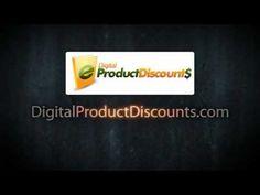 DigitalProductDiscounts.com 100s of eBooks,Software and Scripts! - YouTube #Software #ebook #search #Marketing_E-book