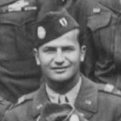 Lieutenant Colonel Ronald C. Speirs (04/20/20 – 04/11/07): Lt. C Company, 2nd Battalion, 506 PIR, 101st Airborne Division; Lt. and Capt. E Company 2nd Battalion, 506 PIR, 101st Airborne Division)