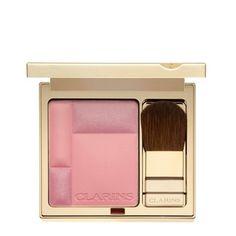 Clarins #3 Miami Pink Blush Prodige Illuminating Cheek Color