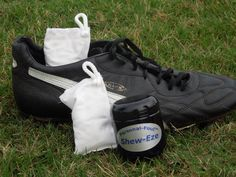 Deodorizer and Moisture absorbent for all types of footwear.