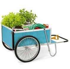 Bob Vila's Mother's Day Gift Guide - Gardener's Supply Cart