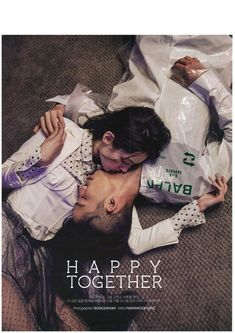 Happy Together (W Korea)