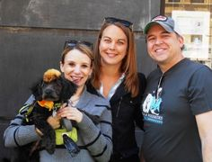 Bohemia Realty Group is hosting its Second Annual Howl-o-Ween Pet Adopt-athon on Saturday, October 31 in partnership with bide-a-wee and The Mayor's Alliance for NYC's Animals. From 12 p.m. to 4 p.m. in front of its offices at 2101 Frederick Douglass Blvd, between 113th and 114th Streets.  Via CityBizList