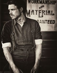 richard madden | Tumblr